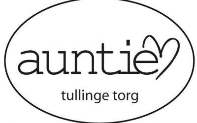 Samarbete med Auntie