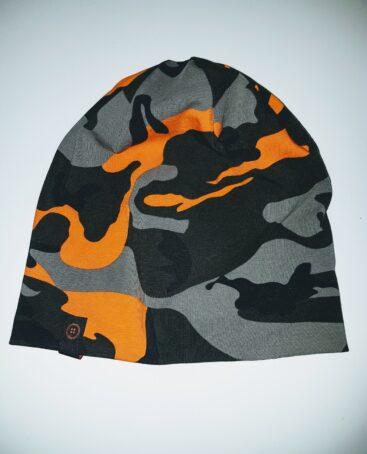 Kamouflage orange